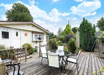 Thumbnail 2 bed detached bungalow for sale in Bracknell, Berkshire