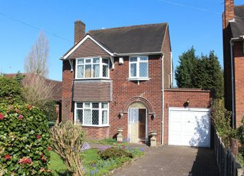Thumbnail 3 bed detached house for sale in The Knoll, Kingswinford