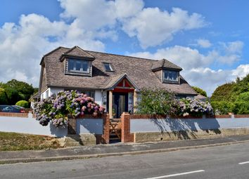4 bed detached house for sale in Wainsford Road, Everton, Lymington SO41