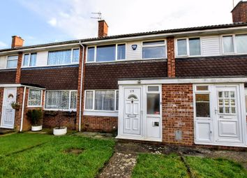 3 bed terraced house for sale in Celina Close, Bletchley, Milton Keynes MK2