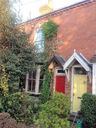 Thumbnail 2 bed terraced house to rent in Fernley Avenue, Selly Park, Birmingham, West Midlands