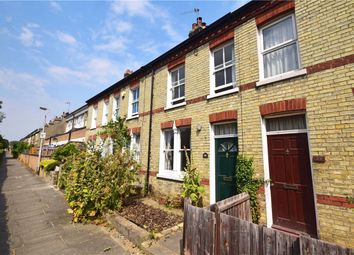 Thumbnail 3 bed terraced house to rent in Bermuda Terrace, Cambridge