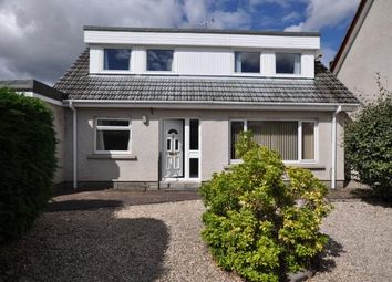 Thumbnail 4 bed detached house for sale in 22 Brodie Place, Forres