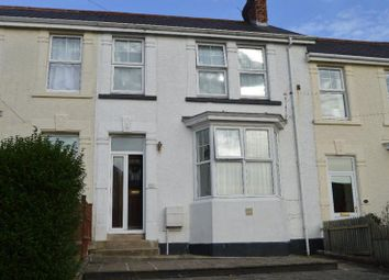 Thumbnail 3 bed property to rent in Longacre Road, Carmarthen