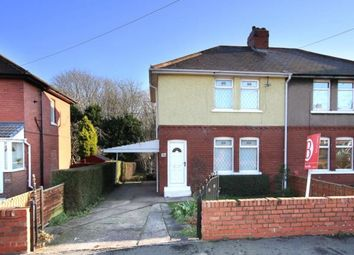 2 bed semi-detached house for sale in Highfield Park, Maltby, Rotherham, South Yorkshire S66