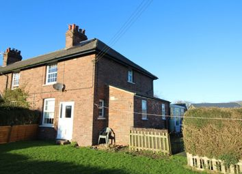Thumbnail 3 bed property for sale in Thwing, Driffield