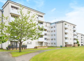 Thumbnail 3 bed flat for sale in Wharncliffe Road, Southampton