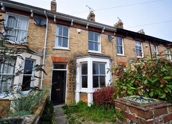 Thumbnail 2 bed terraced house for sale in Church Street, Taunton