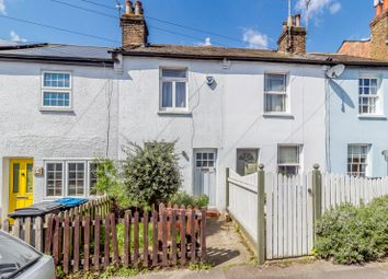 Thumbnail 2 bed terraced house for sale in Hampden Road, Norbiton, Kingston Upon Thames