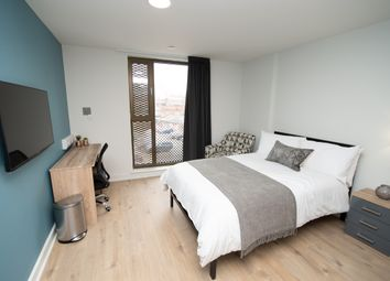 Thumbnail 1 bedroom flat to rent in Sidney Street, Sheffield