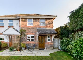 Thumbnail 3 bed end terrace house for sale in Yaverland Drive, Bagshot