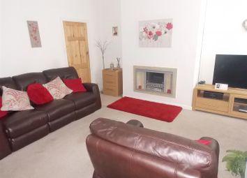 Thumbnail 3 bed terraced house for sale in Plodder Lane, Farnworth, Bolton