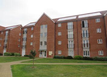 Thumbnail 1 bed flat for sale in Brazen Gate, Norwich