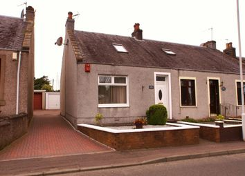 Thumbnail 2 bedroom bungalow for sale in Kennoway Road, Windygates, Leven