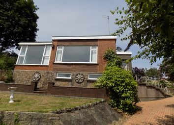 Thumbnail 3 bed bungalow for sale in Tara Main Road, Cadoxton, Neath, Neath Port Talbot.