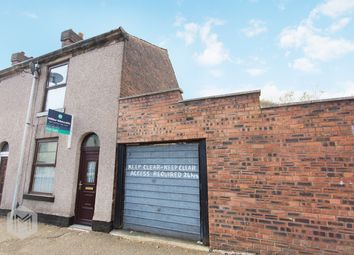 Thumbnail 2 bed end terrace house for sale in Manchester Old Road, Bury