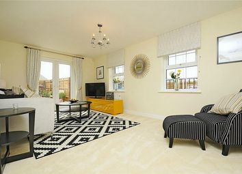 Thumbnail 4 bed detached house for sale in The Wingham, Tavistock Place, Bedford