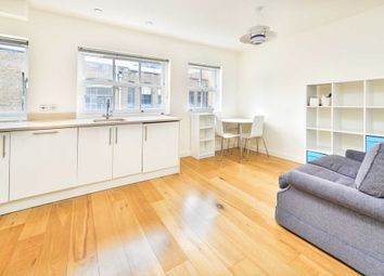 Thumbnail 1 bedroom flat to rent in Camden High Street, London