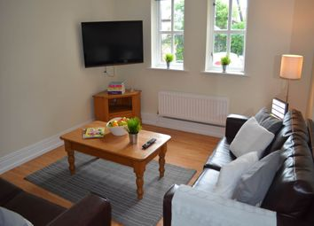 Thumbnail 7 bed terraced house to rent in 5 Lillico House, Sandyford Road, Jesmond