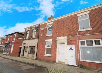 2 bed terraced house for sale in Lovat Road, Preston PR1