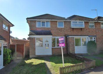 Thumbnail 3 bed terraced house for sale in Farnham Walk, Ilkeston