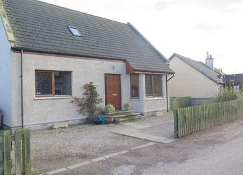 3 bed detached house for sale in Ptarmigan, Dyke Village IV36