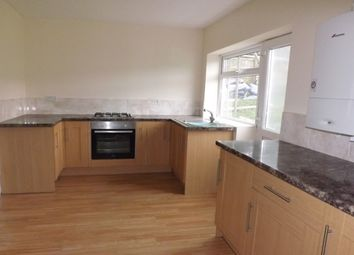 Thumbnail 3 bedroom terraced house to rent in Moorfields, Holway, Holywell