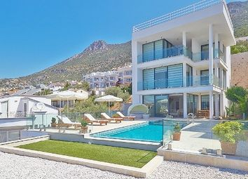 Thumbnail 3 bedroom villa for sale in Kalkan Antalya, Mediterranean, Turkey