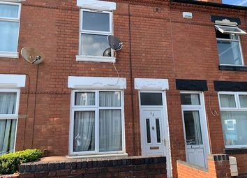 2 bed terraced house to rent in Gresham Street, Coventry CV2