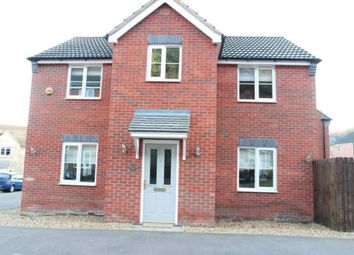 Thumbnail 5 bedroom shared accommodation to rent in Stone Bank, Mansfield