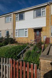 Thumbnail Terraced house for sale in Trefonen Avenue, Llandrindod Wells