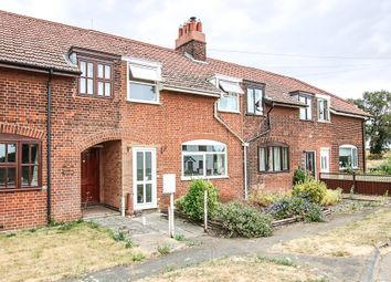 Thumbnail 2 bed terraced house for sale in London Road, Six Mile Bottom