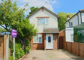 Thumbnail 2 bedroom detached house for sale in Maricas Avenue, Harrow