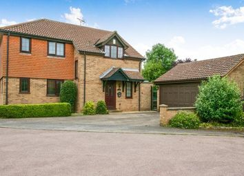 Thumbnail 4 bed detached house for sale in Ely, Cambs