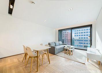 2 bed flat to rent in Fenman House, Lewis Cubitt Walk, Kings Cross, London N1C