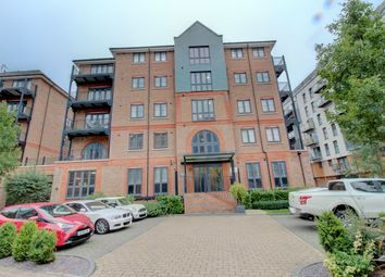 Thumbnail 1 bed flat for sale in Cannons Wharf, Tonbridge