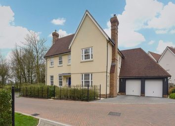 Thumbnail 5 bed property to rent in Old Mill Close, Aythorpe Roding, Aythorpe Roding