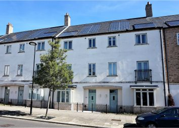 Thumbnail 4 bed town house for sale in High Street, Northampton
