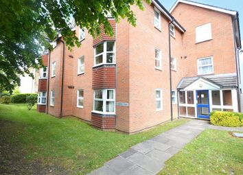 Thumbnail 1 bedroom flat for sale in Clarence Court, 16-18 Craufurd Rise, Maidenhead, Berkshire
