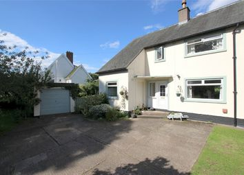 Thumbnail 3 bed detached house for sale in Lynden Lea, Brier Lonning, Hayton, Brampton, Cumbria