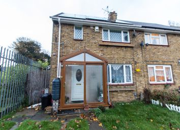 Thumbnail 2 bedroom semi-detached house for sale in Sidmouth Avenue, Westcliff-On-Sea