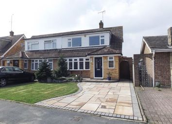 3 bed semi-detached house for sale in Beauchamps Drive, Wickford SS11