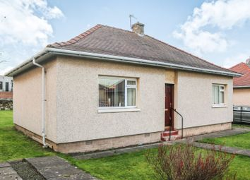 Thumbnail 2 bed bungalow for sale in Balfour Square, Tranent