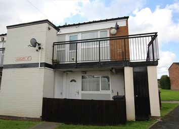 Thumbnail 1 bed flat for sale in Margate Road, Preston