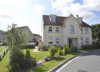 Thumbnail 5 bedroom detached house for sale in Wylington Road, Frampton Cotterell, Bristol