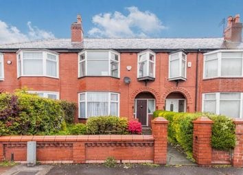 Thumbnail 3 bed terraced house for sale in Kirkhall Lane, Leigh, Greater Manchester