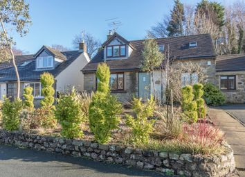 Thumbnail 3 bed link-detached house for sale in Manor Close, Burton In Lonsdale, Carnforth