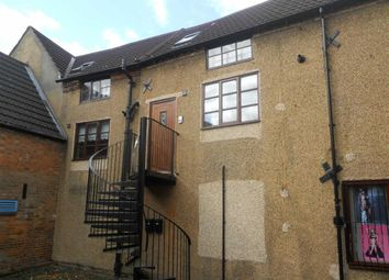 Thumbnail 1 bedroom flat to rent in Stockwell Head, Hinckley