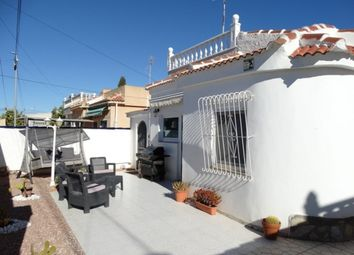 Thumbnail 3 bed bungalow for sale in 03300 La Zenia, Spain