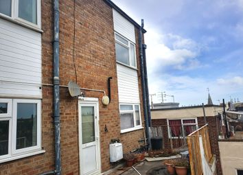 Thumbnail 2 bed maisonette to rent in Old Customs Houses, West Street, Harwich